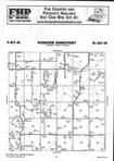 Map Image 003, Hamilton County 2003